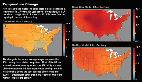 Coloring the Models: Climate Change through Color Change | Watts Up ...
